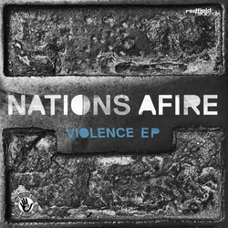 Nations Afire / Last Light - split