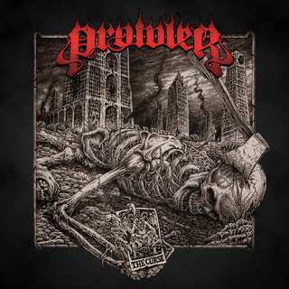 Prowler - the curse