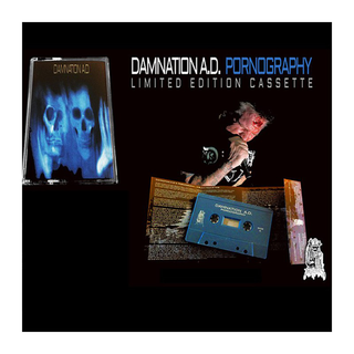 Damnation A.D. - pornography