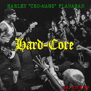Harley Flanagan - hard core