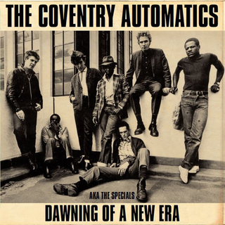 Coventry Automatics, The - dawning of a new era