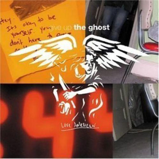 Give Up The Ghost - love american