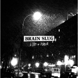 Brain Slug - live in power