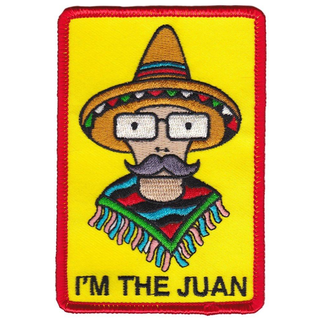 Thrillhaus - im the juan