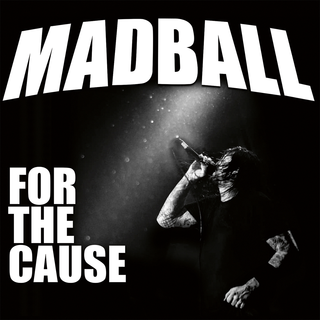 Madball - for the cause CD