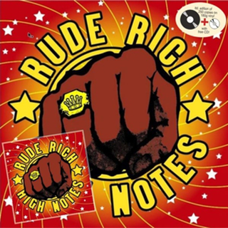 Rude Rich & The High Notes - soul stomp
