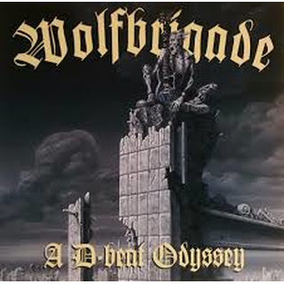 Wolfbrigade - A D-Beat Odyssey
