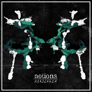 Notions - rorschach