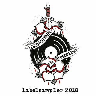 V/A  - Dedication Records Labelsampler 2018