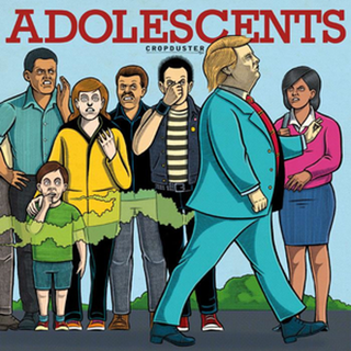Adolescents - cropduster