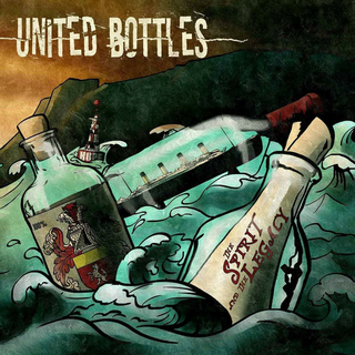 United Bottles - the spirit and the legacy (cut-out)