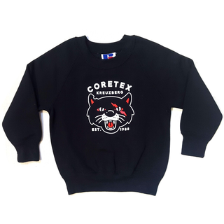 Coretex - baby panther black