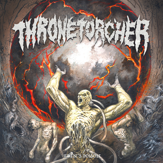 Thronetorcher - edens poison