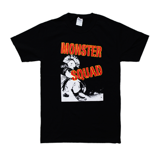 Monster Squad - mohawk guy