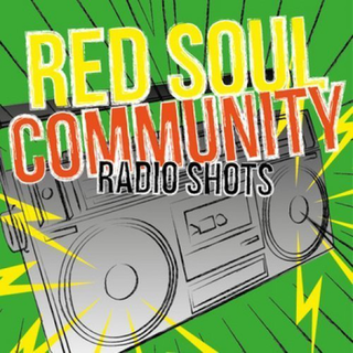Red Soul Community - radio shots