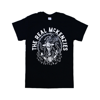 Real McKenzies, The - octopus