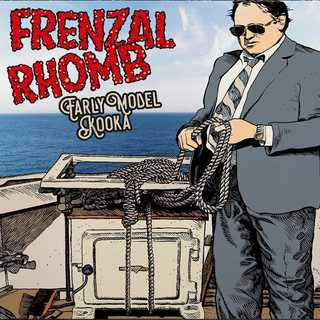 Frenzal Rhomb - early model kooka