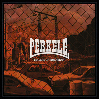 Perkele - leaders of tomorrow PRE-ORDER