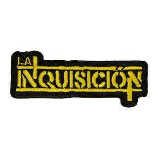 La Inquisición - logo