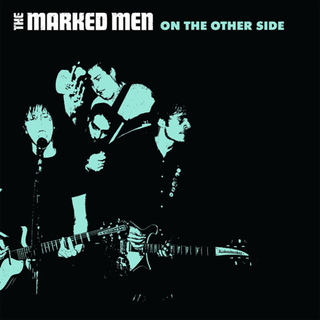 Marked Men, The - on the other side
