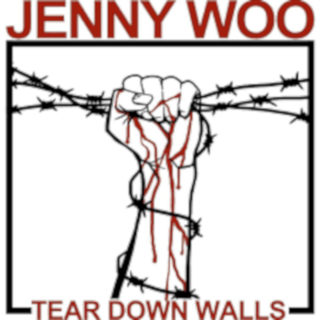Jenny Woo - tear down walls
