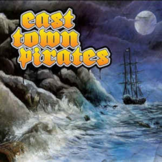 East Town Pirates - same