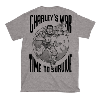 Charleys War - time to survive