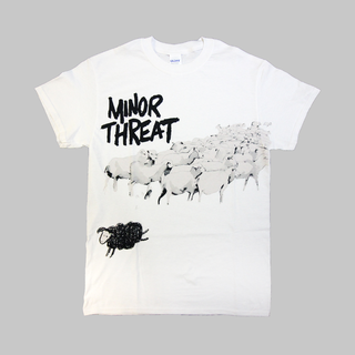 Minor Threat - oos