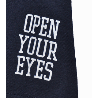 Open Your Eyes - logo