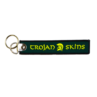 Trojan Skins - green yellow