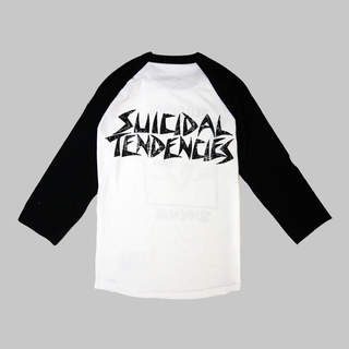Suicidal Tendencies - lance skater