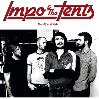 Impo & The Tents - peek after a poke