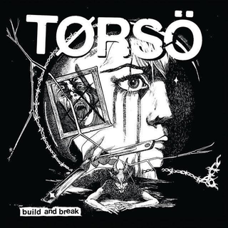 Torsö - build and break