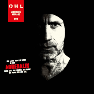 OHL - adrenalin