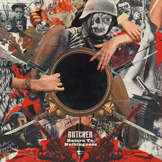 Butcher - return to nothingness
