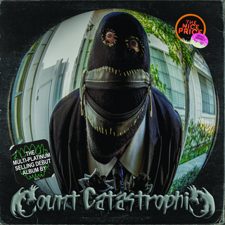 Count Catastrophic - the multi-platinum selling debut album by...