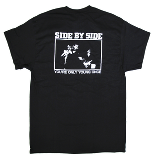 Side By Side - young once