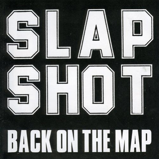Slapshot - back on the map RSD SPECIAL