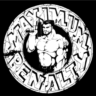 Maximum Penalty - demo 89 blue LP+DLC