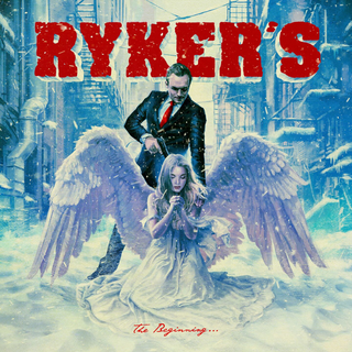 Rykers - the beginning... CD