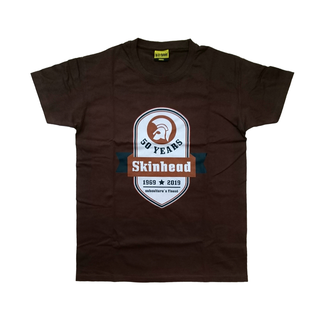 50 Years Subcultures Finest brown