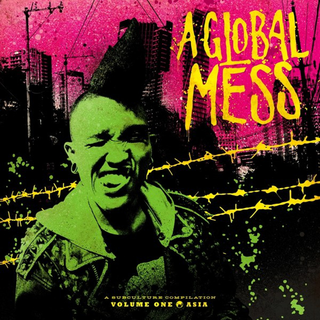 V/A - A Global Mess Volume One - Asia
