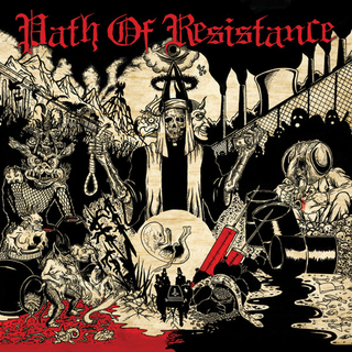 Path Of Resistance - cant stop the truth PRE-ORDER
