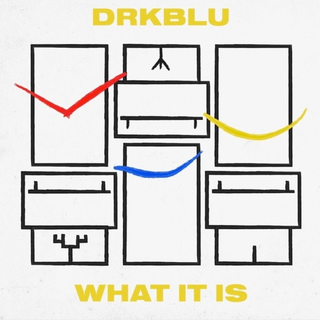 DRK BLU - what it is