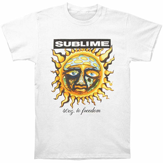 Sublime - 40 oz. to freedom XL