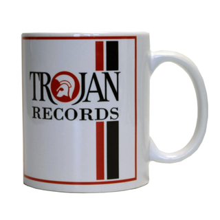 Trojan Records - logo