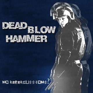 Dead Blow Hammer - no repercussions?