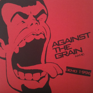 Against The Grain - demo 1996
