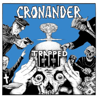 Cronander - trapped
