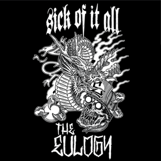 Sick Of It All / Eulogy, The - split